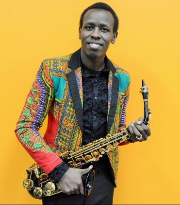 Gerriey Wainaina is a Kenyan born gospel artist in need of a kidney transplant.